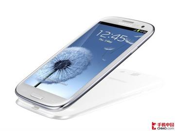 三星Galaxy S3(I9300)白色