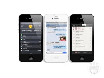 苹果iPhone 4s(32GB 联通版)
