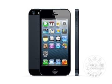 苹果iPhone 5(16GB)黑色