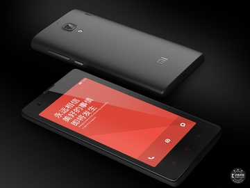 小米红米手机1S