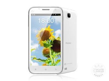 海尔I860白色