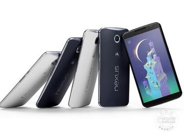 摩托罗拉Nexus 6(64GB)