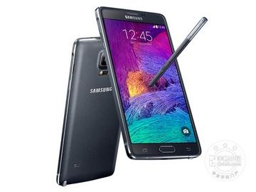 三星N9108V(Galaxy Note4移动4G)