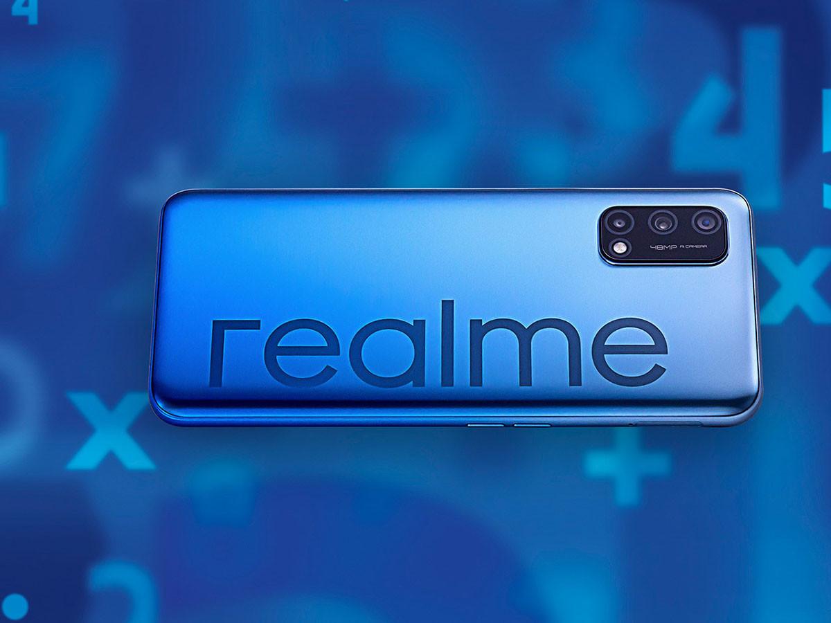 realme真我Q2(4+128GB)