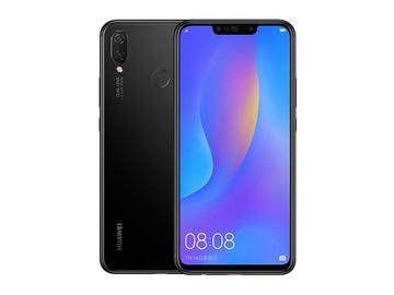 华为nova 3i(64GB)黑色