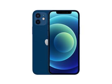苹果iPhone12 mini(4+64GB)蓝色