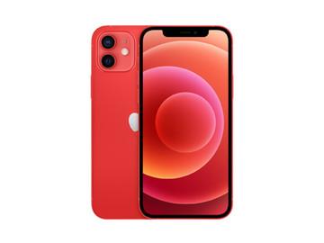 苹果iPhone12 mini(4+64GB)红色