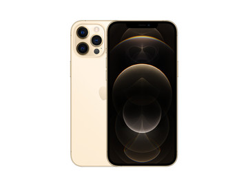 苹果iPhone12 Pro Max(6+256GB)金色