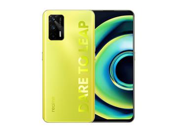 realme真我Q3 Pro(8+128GB)
