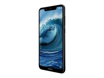 Nokia X5(64GB)