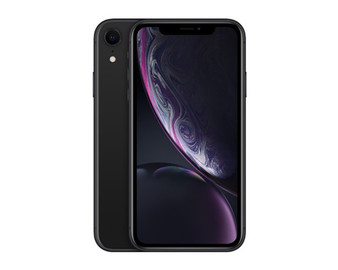 苹果iPhone XR(64GB)黑色
