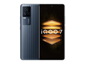 iQOO 7(8+128GB)