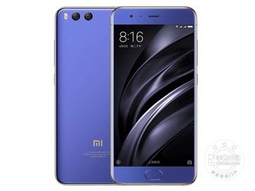 小米6(64GB)蓝色
