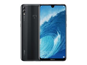 荣耀8X Max(4+64GB)黑色