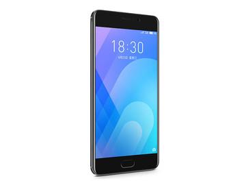 魅蓝Note6(64GB)黑色