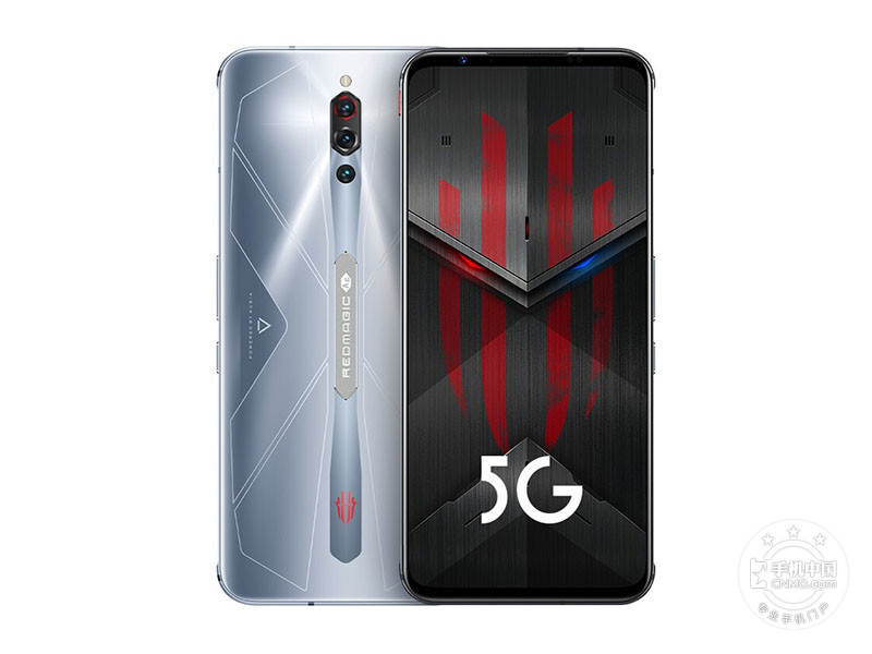 努比亚红魔5S游戏手机(8+128GB)