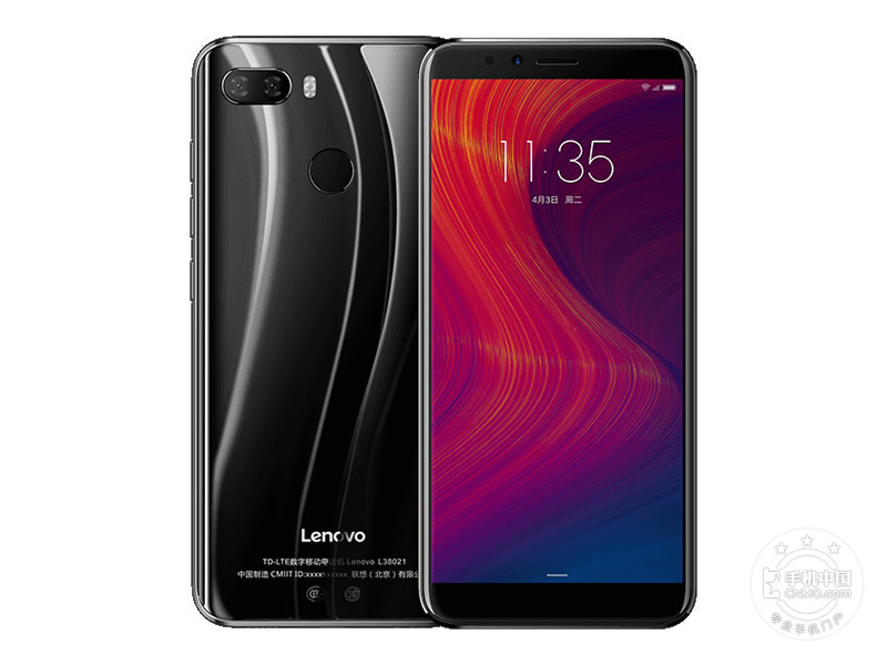 Lenovo K5 play(16GB)