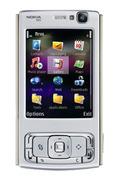 诺基亚N95(车充版)