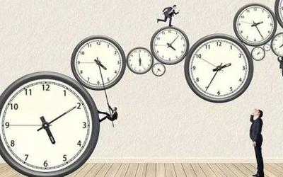 陳根:從感知時間到衡量時間,時間或是一場幻覺