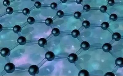 陳根:碳的另一形式,不是石墨烯類似石墨烯